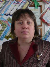 Цыбулевская С.В.
